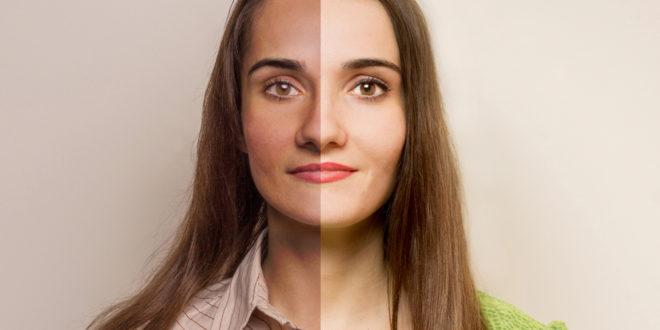 افضل 5 خلطات طبيعية لتفتيح الوجه