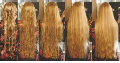 كيراتين للشعر الرجال شاهد الفرق المذهل قبل وبعد keratin for man,s hair