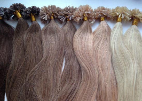 خلطات لتكثيف الشعر طبيعيا