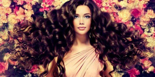 7 نصائح ووصفات لتكثيف الشعر بسرعة فائقة 100%